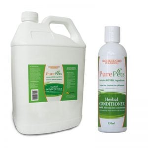 Herbal Conditioner - PurePets