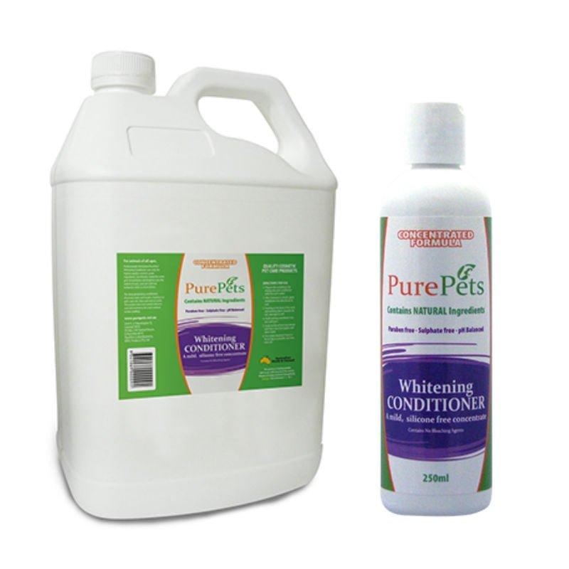 Whitening Conditioner - PurePets